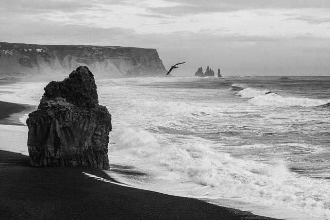 IJsland Kust bij Vik | © Anne van Houwelingen | FotoTours.nl