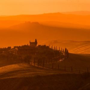 Toscane Slider | © Anne van Houwelingen | FotoTours.nl