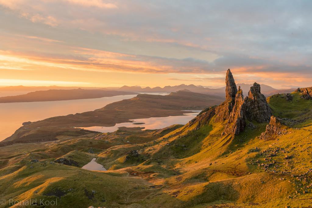Foto van fotoreis Schotland door Ronald Kool