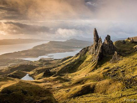 Fototours Old Man of Storr Workshop Schotland
