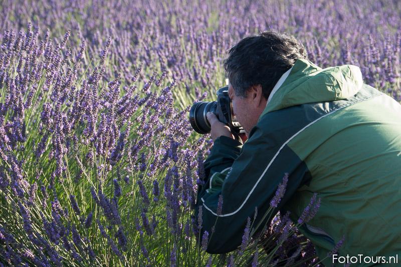 Fotoreis Provence met fotografie workshops