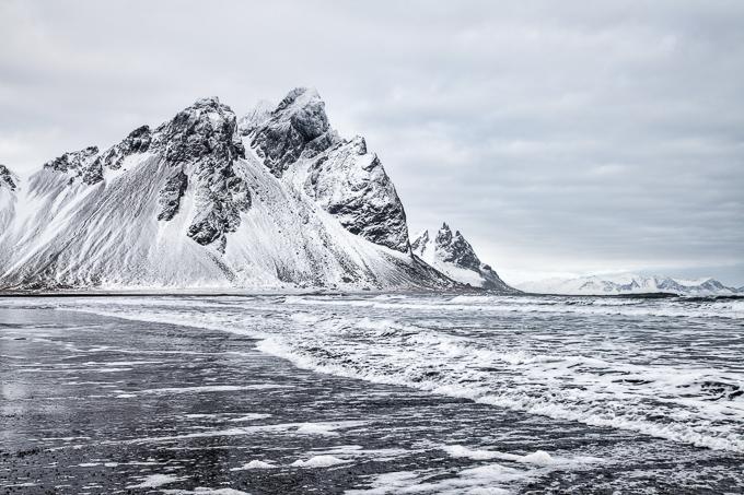 IJsland Winter - Hornstrandir|© Anne van Houwelingen|FotoTours.nl