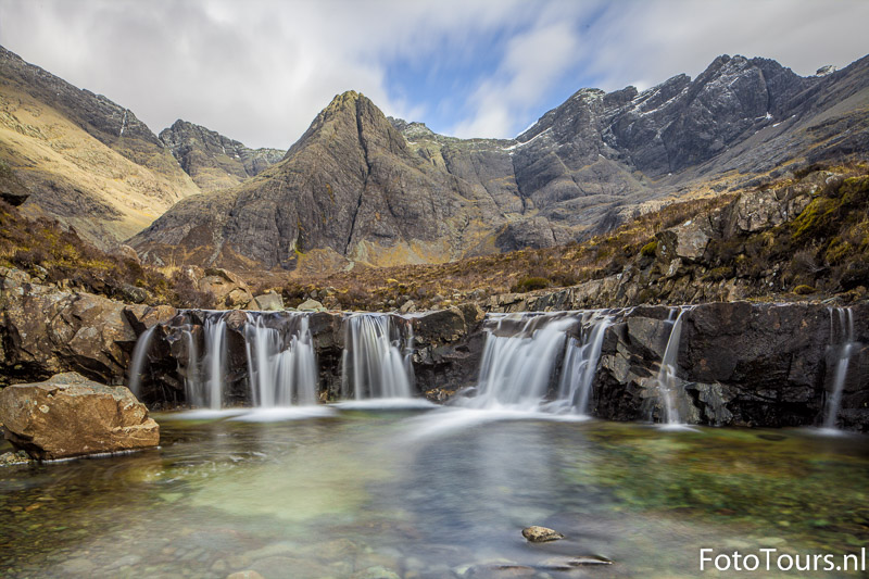 Skye Fairy Pools | © Anne van Houwelingen | FotoTours.nl